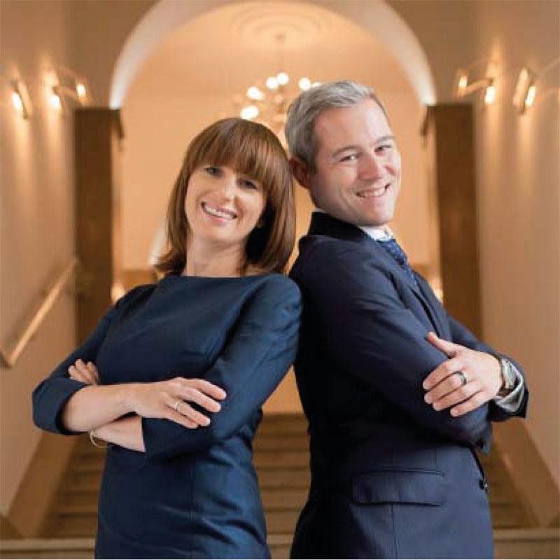 Claudia und Steffen Stripf