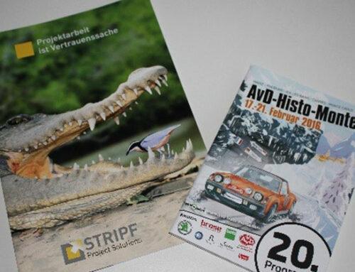 Rallye Histo Monte, die Oldtimerrallye von Mainz nach Monte Carlo