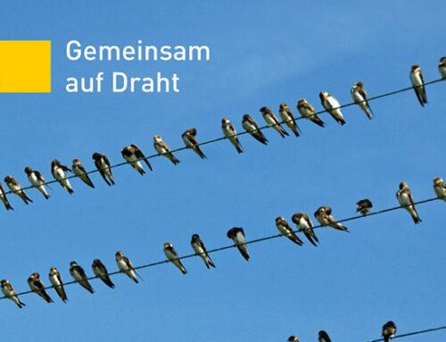 """Hausmesse am 01. Juli 2016 """"Gemeinsam auf Draht"""""""
