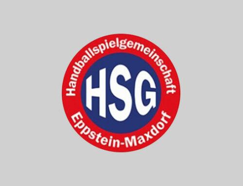 Premiumsponsor der HSG aus Überzeugung!